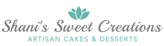 Shani's Sweet Creations ~ Artisan Cakes & Desserts