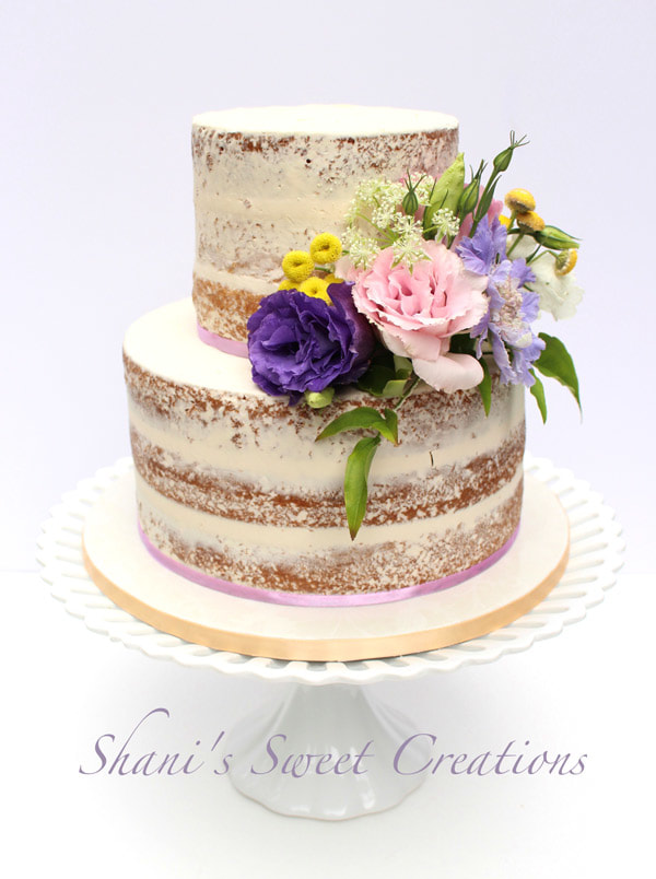 Creating Sweet Art On The Beautiful Mendocino Coast To Inquire About A Wedding Cake Or Custom Dessert For Your Celebration Please Contact Shani Here